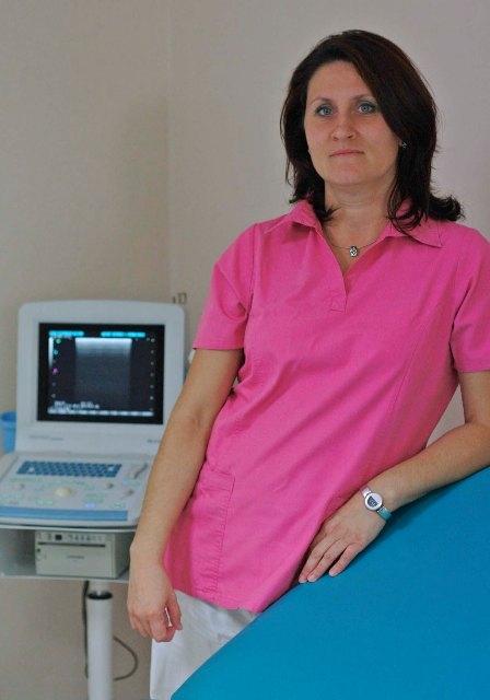 Danuta Floryanska - centrum rehabilitacji